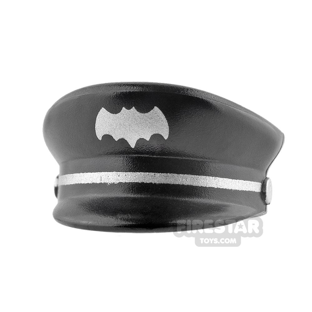 LEGO Butler Cap with Batman Logo
