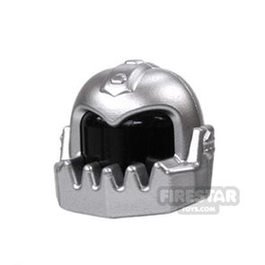 LEGO Helmet with Jaw Guard