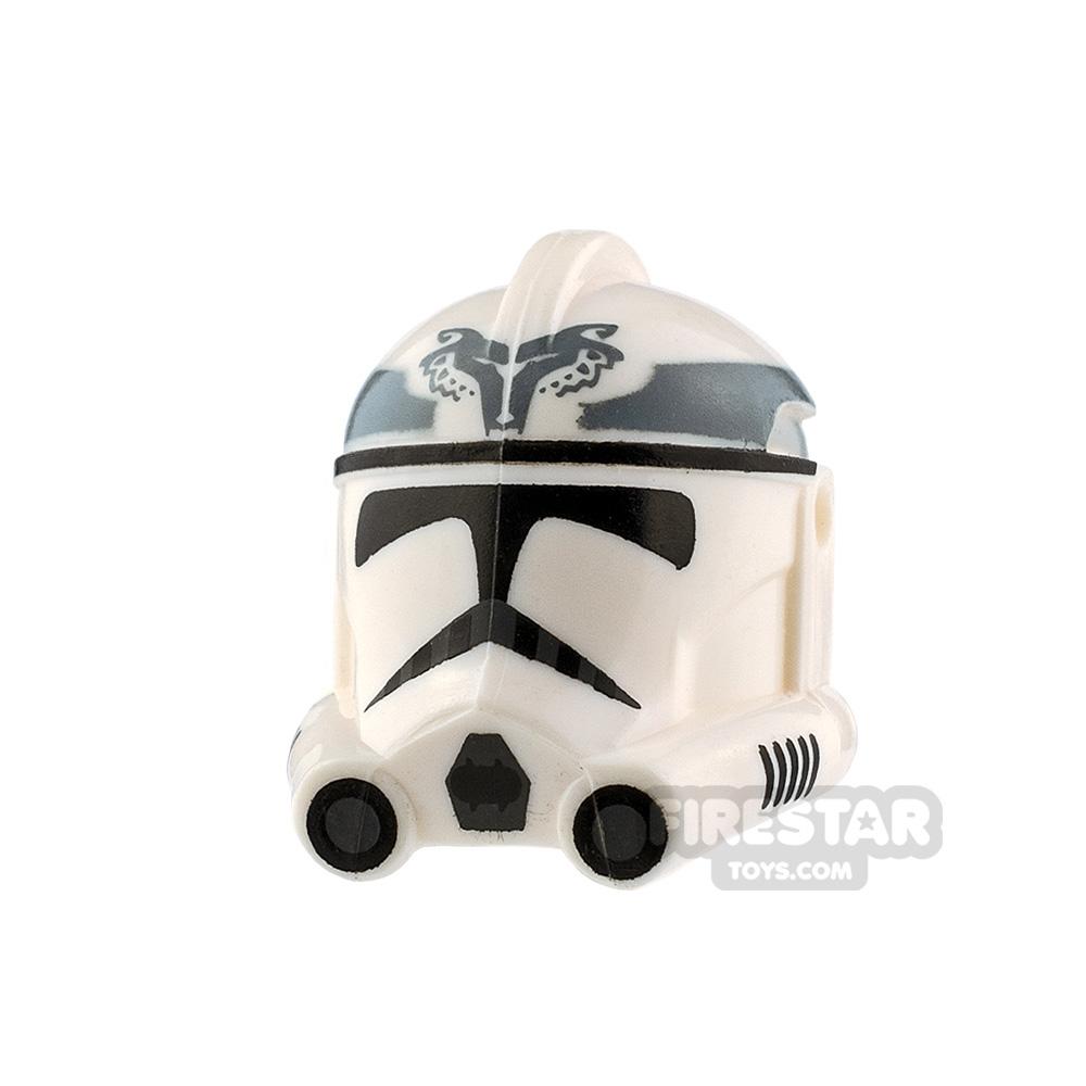 Clone Army Customs P2 Wolfpack Helmet