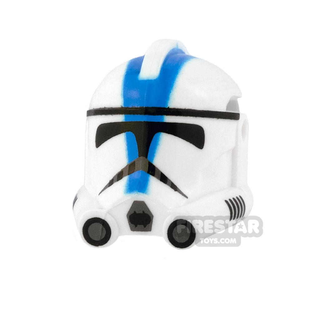 Clone Army Customs P2 501st Helmet