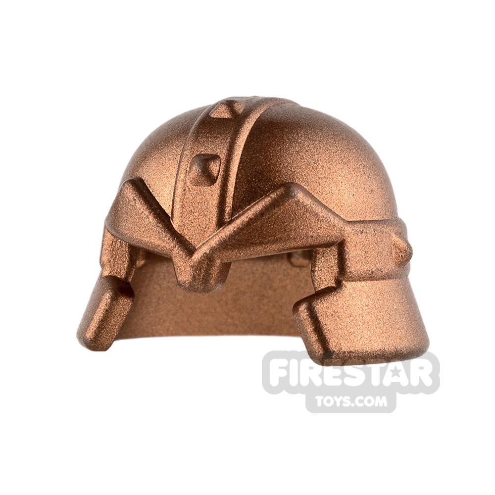 LEGO Studded Castle Helmet