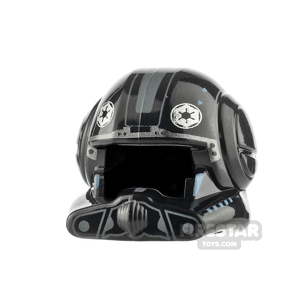 LEGO SW Imperial V-Wing Pilot Helmet