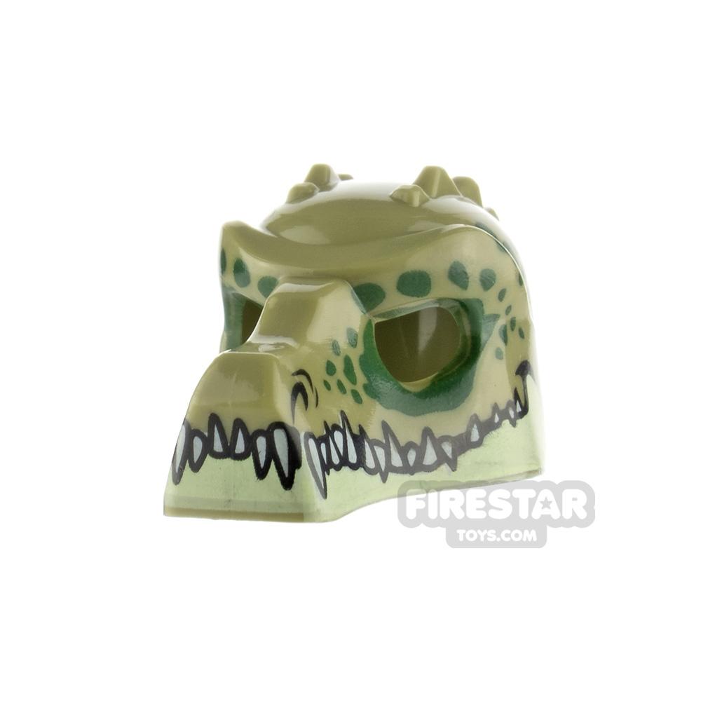 LEGO Crocodile Headcover Crawley