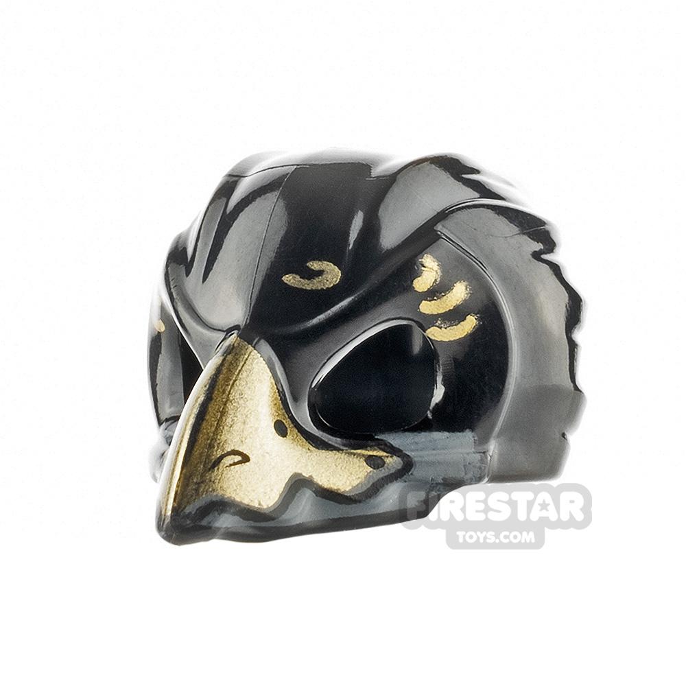 LEGO Raven Headcover Razcal