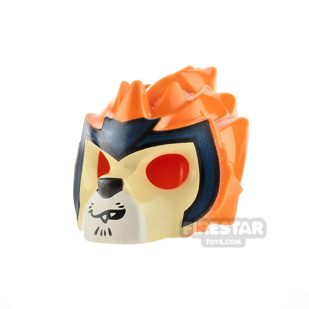 LEGO Lion Headcover Leonidas
