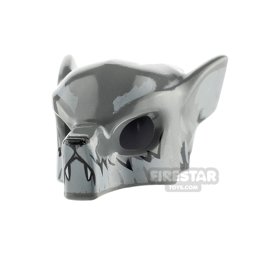 LEGO Wolf Headcover Wakz