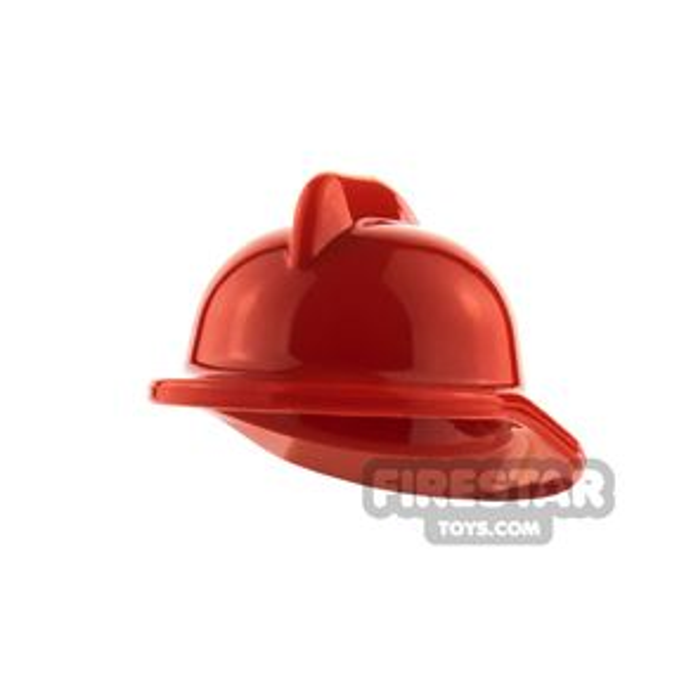 LEGO Fireman Helmet