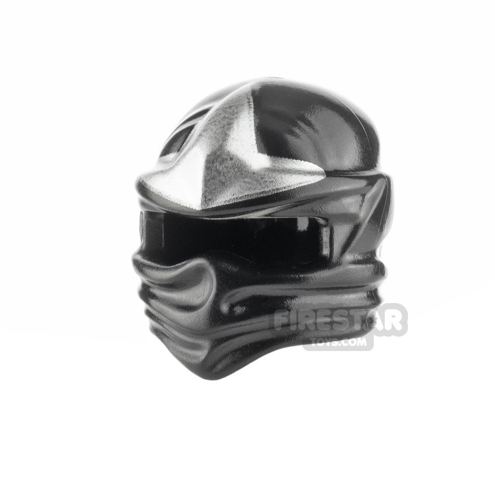 LEGO Ninjago Wrap Silver Symbol