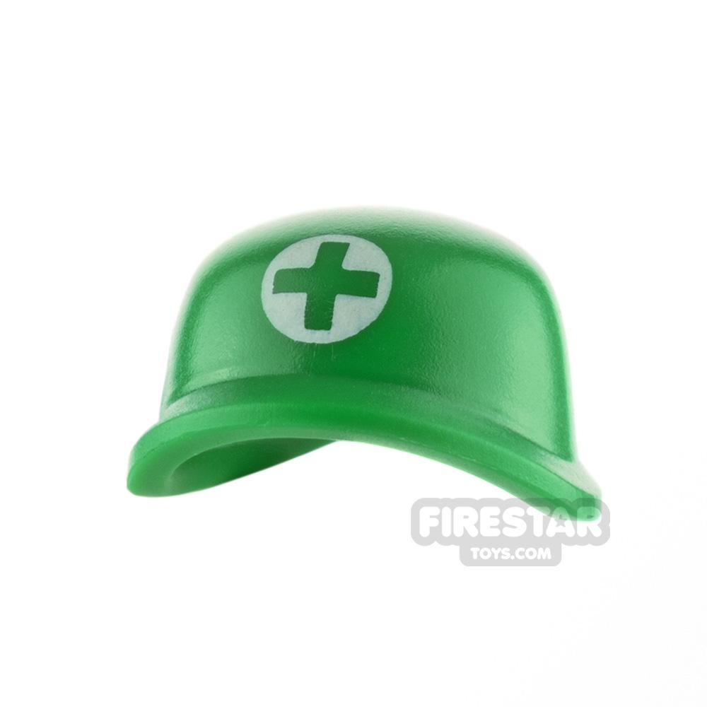 LEGO Army Helmet Medic