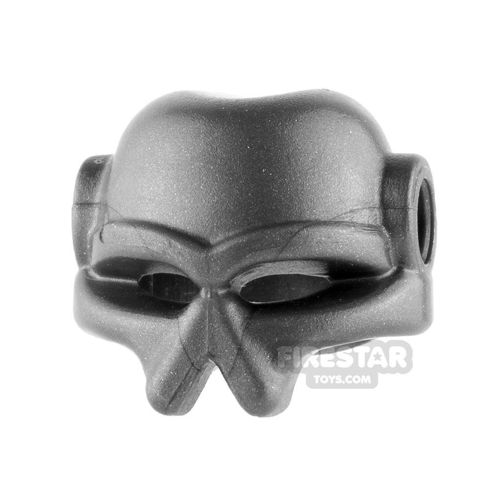 BrickWarriors Invader Helmet