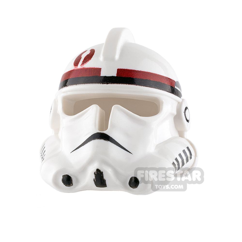 LEGO SW Clone Recon Trooper Ep.3 Helmet