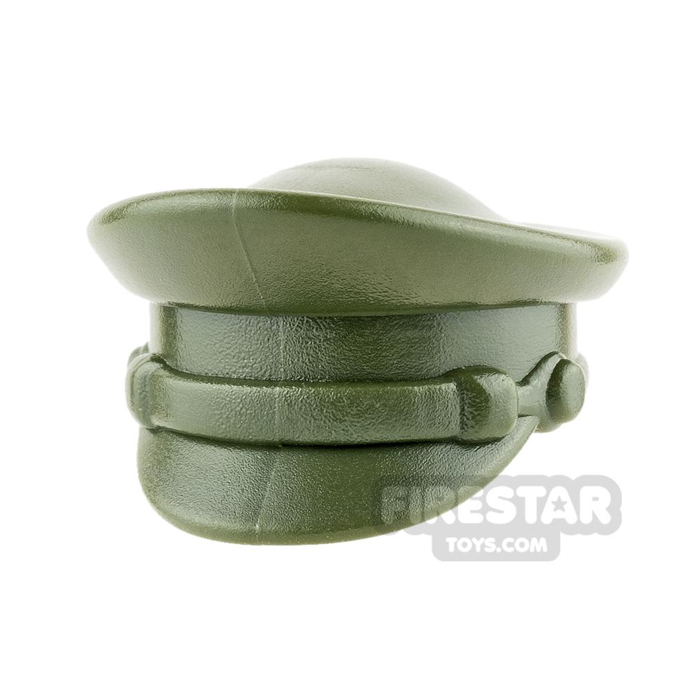 BrickWarriors Officer Hat