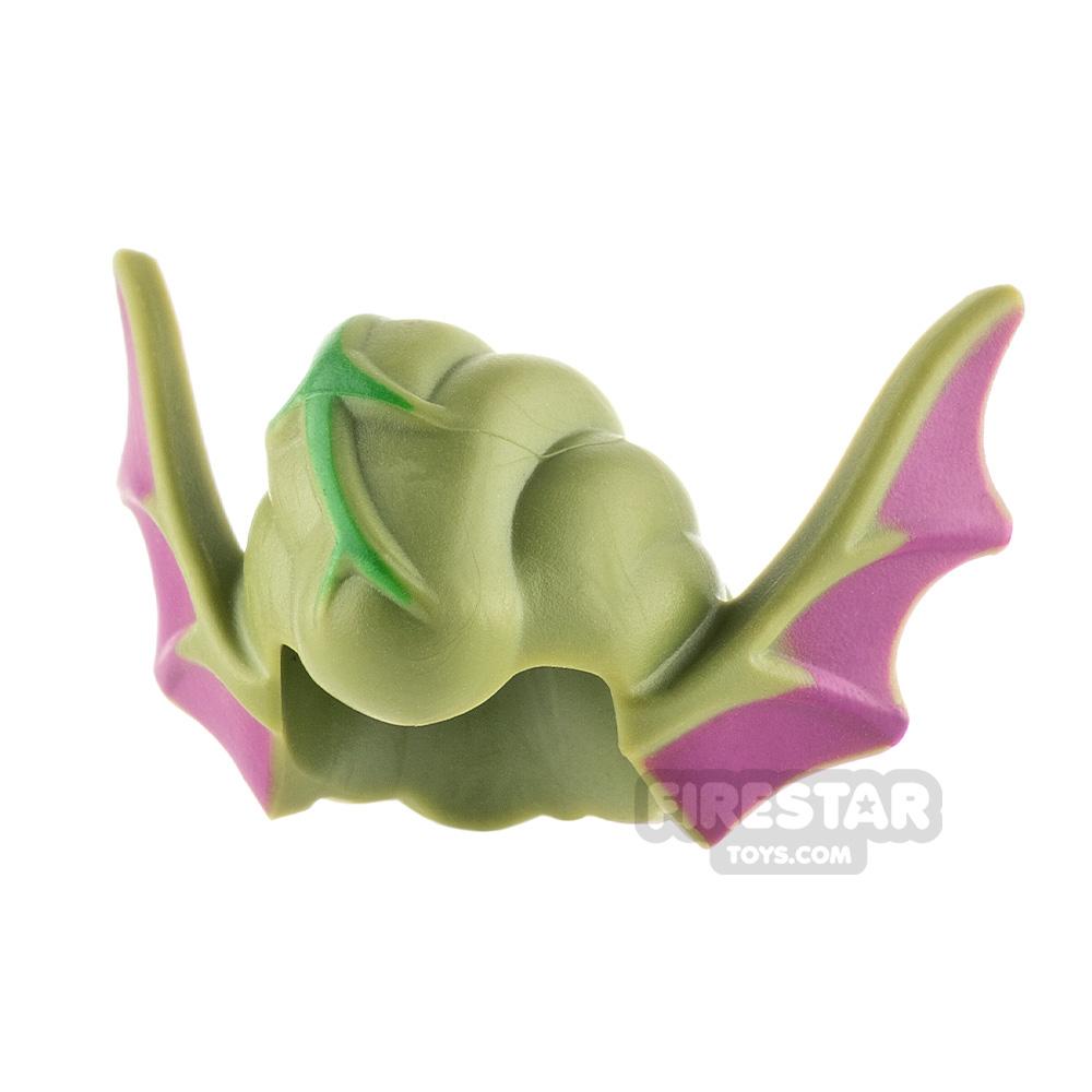 LEGO Mutated Bat Ears Headcover