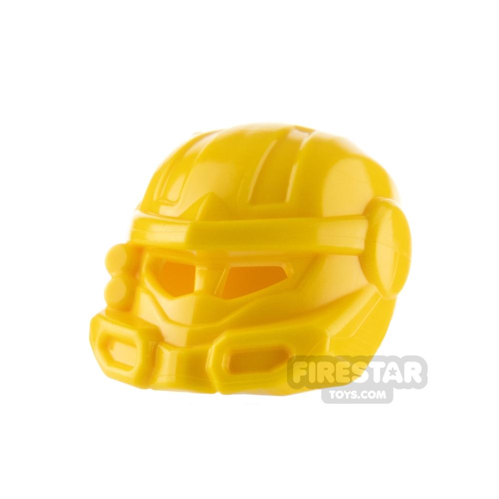 LEGO Hero Factory Mech Helmet