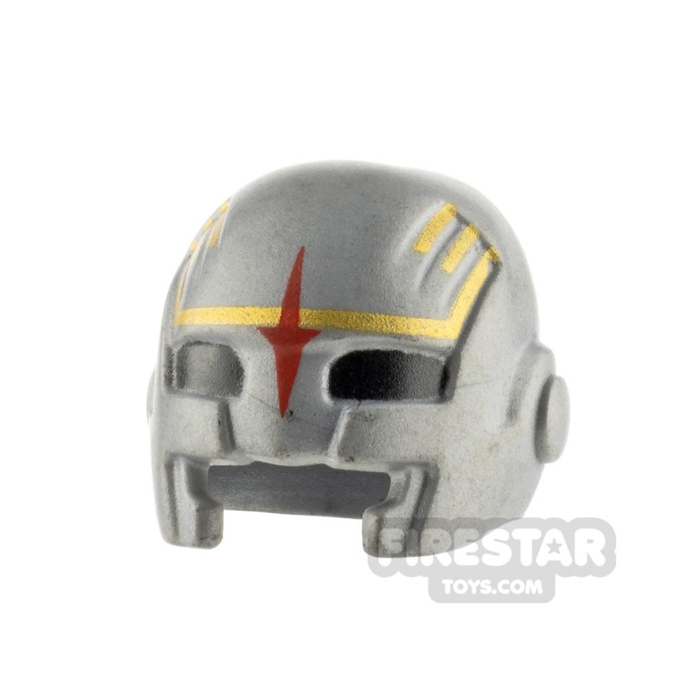 LEGO Nova Officer Helmet
