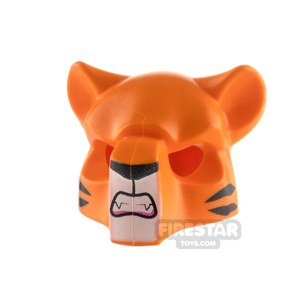 LEGO Tiger Headcover Tormak