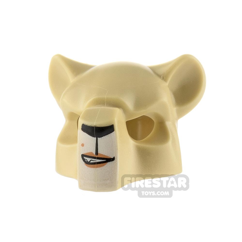 LEGO Lion Headcover Li'Ella