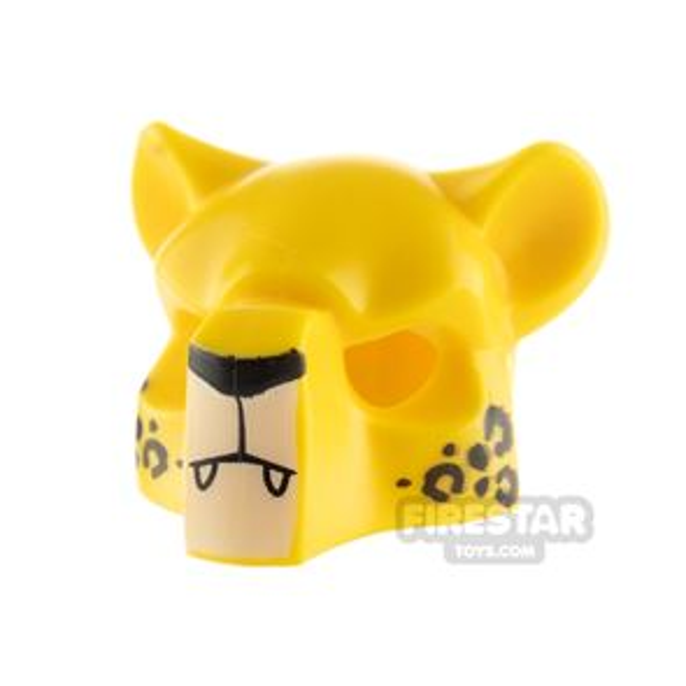 LEGO Leopard Headcover Lundor