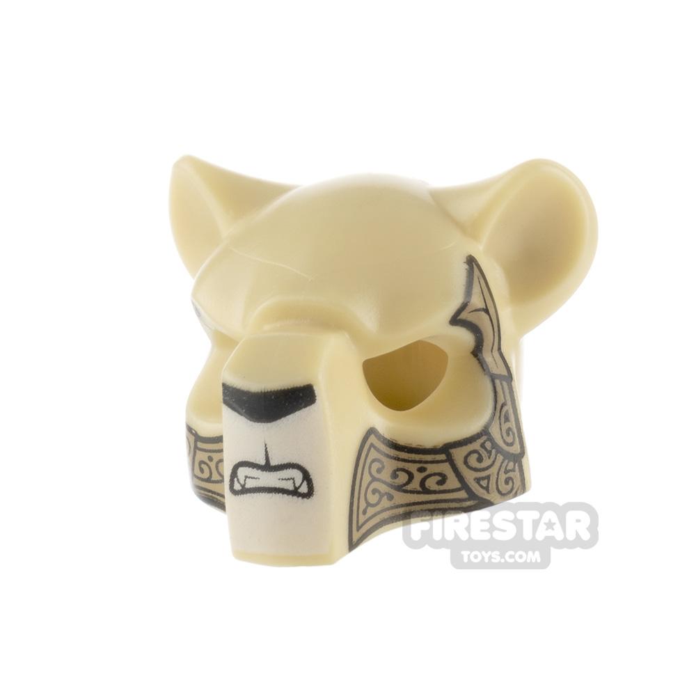 LEGO Lioness Headcover Warrior