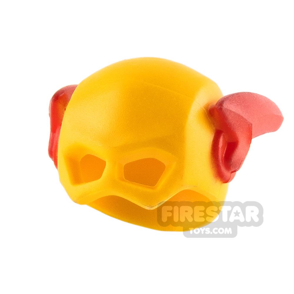 LEGO The Reverse Flash Mask