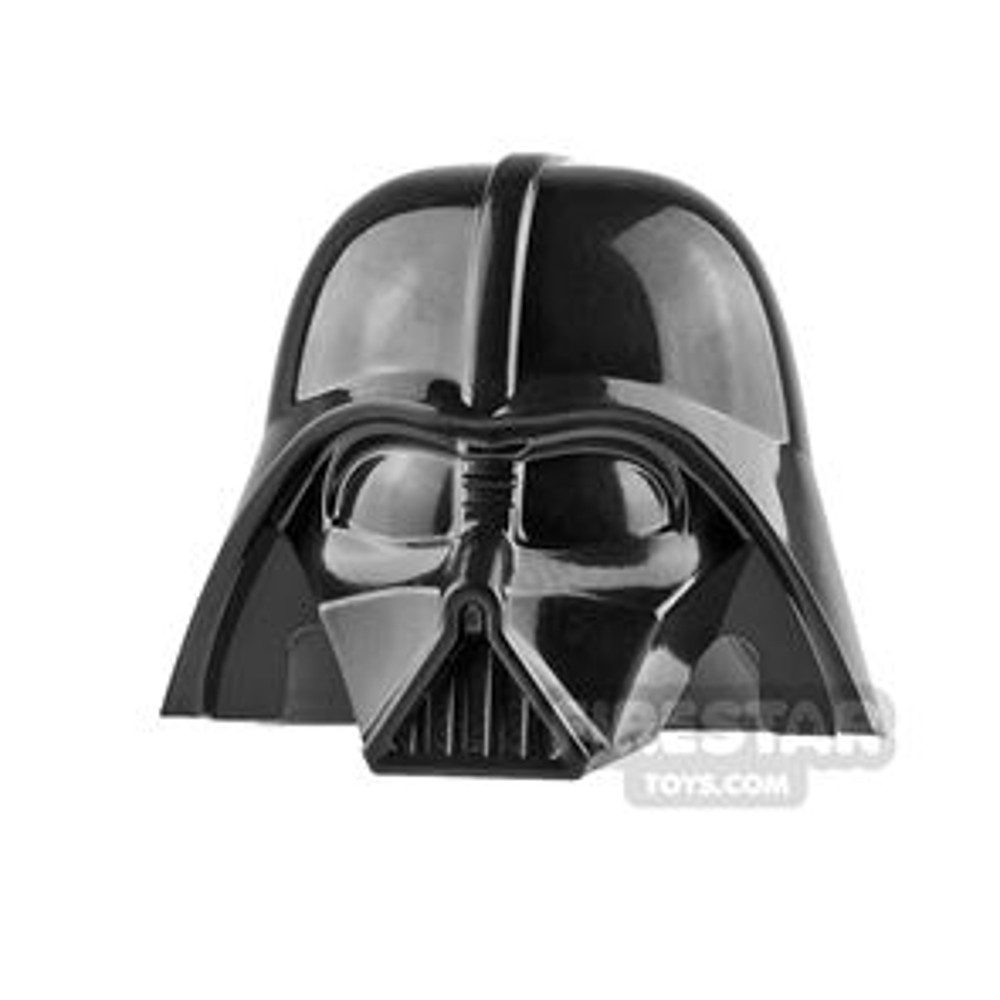 LEGO Darth Vader Helmet without Collar