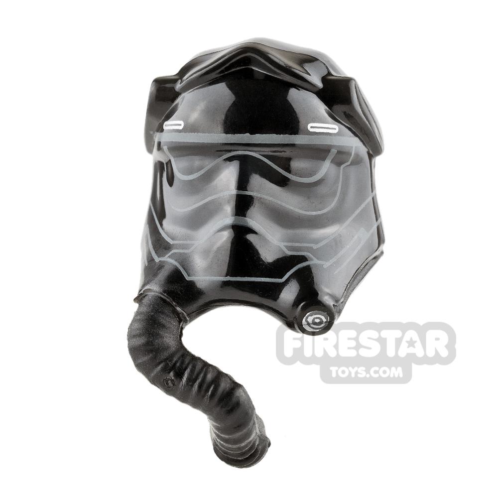 LEGO First Order TIE Fighter Pilot Helmet
