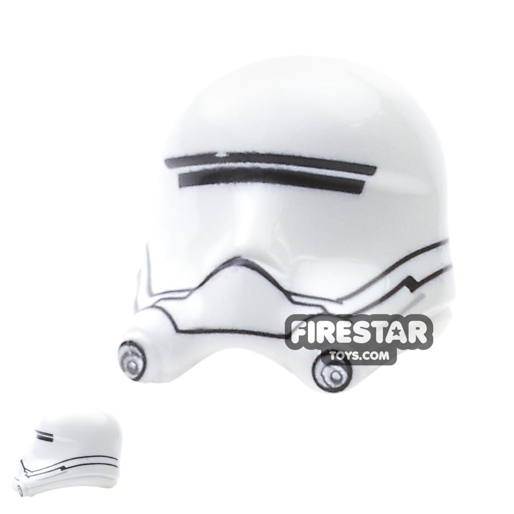 LEGO First Order Flametrooper Helmet