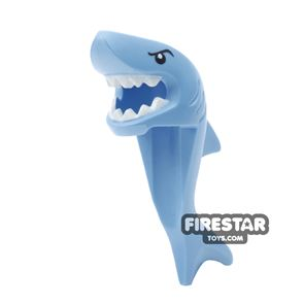 LEGO Shark Suit