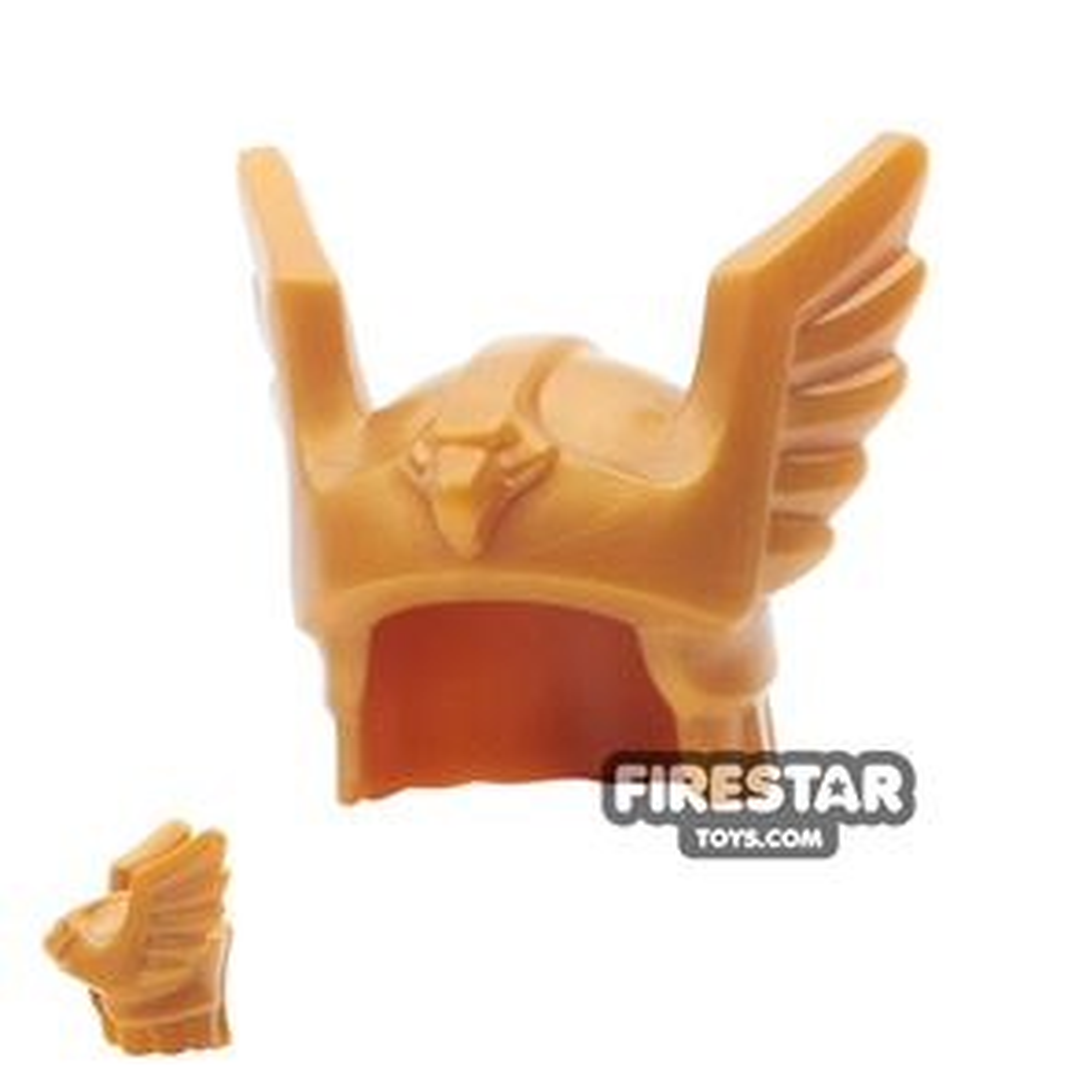 LEGO Flying Warrior Winged Helmet