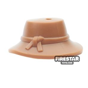 LEGO Wide Brim Hat with Knot