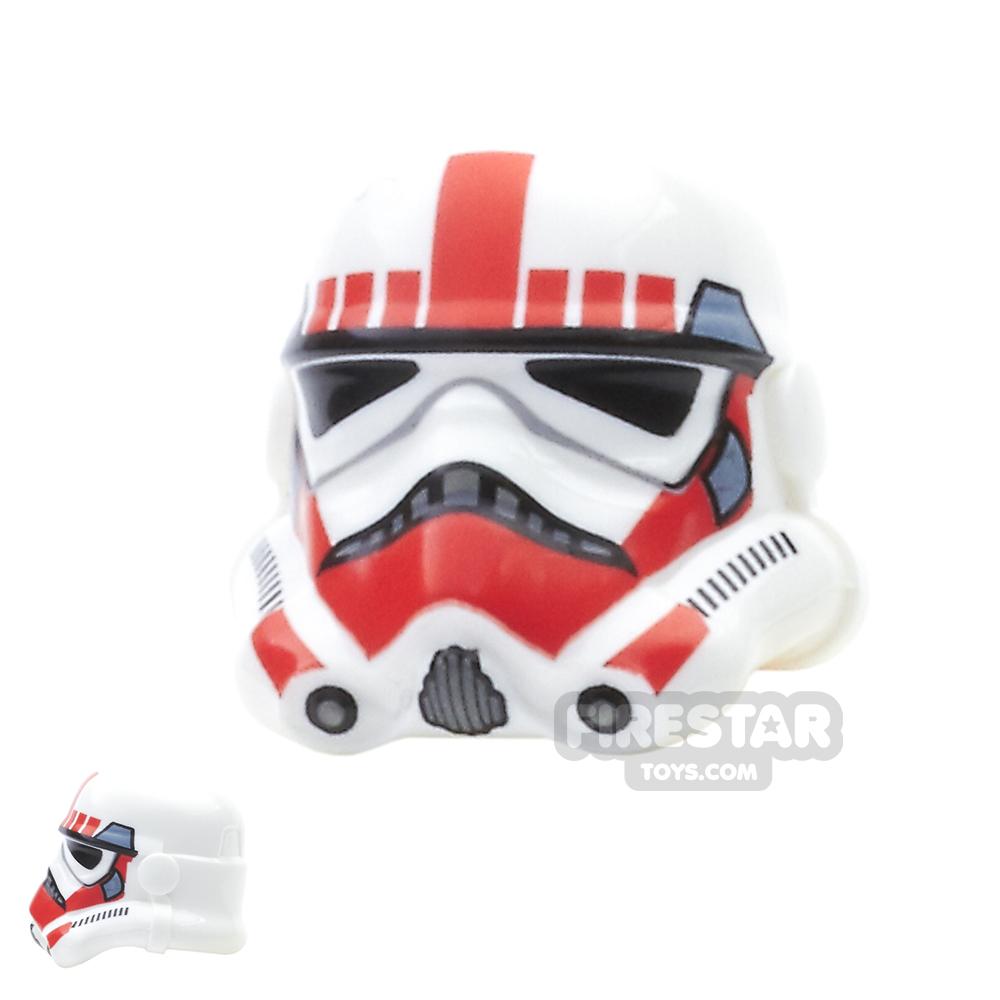 LEGO - Imperial Shock Trooper Helmet