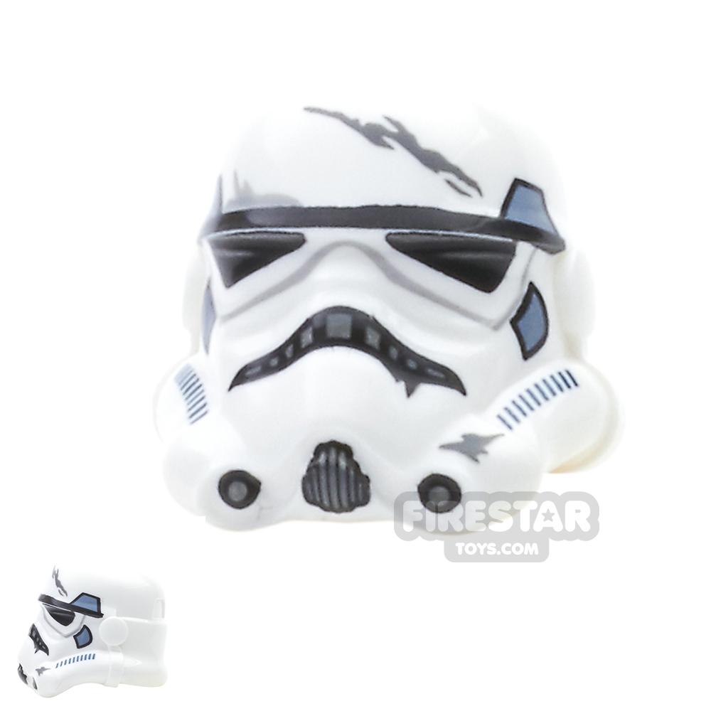 LEGO - Imperial Jet Pack Trooper Helmet