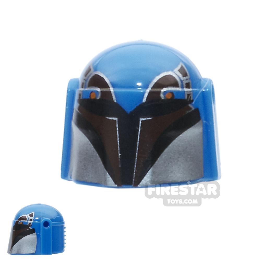 Arealight - Rebel Hunter Helmet - Blue
