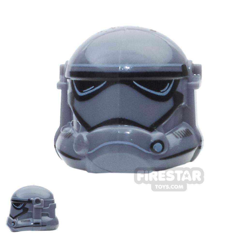 Arealight - Storm Combat Helmet - Dark Gray