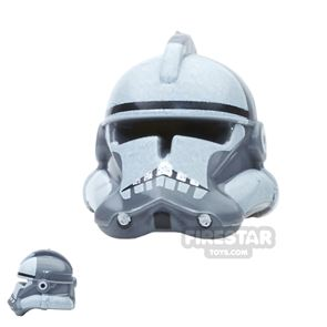 Arealight - Commander COT Helmet - Dotted Mouth