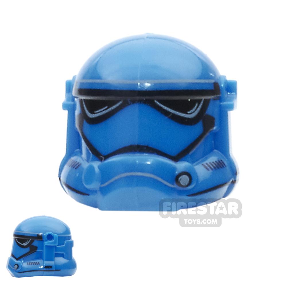 Arealight - Storm Combat Helmet - Blue