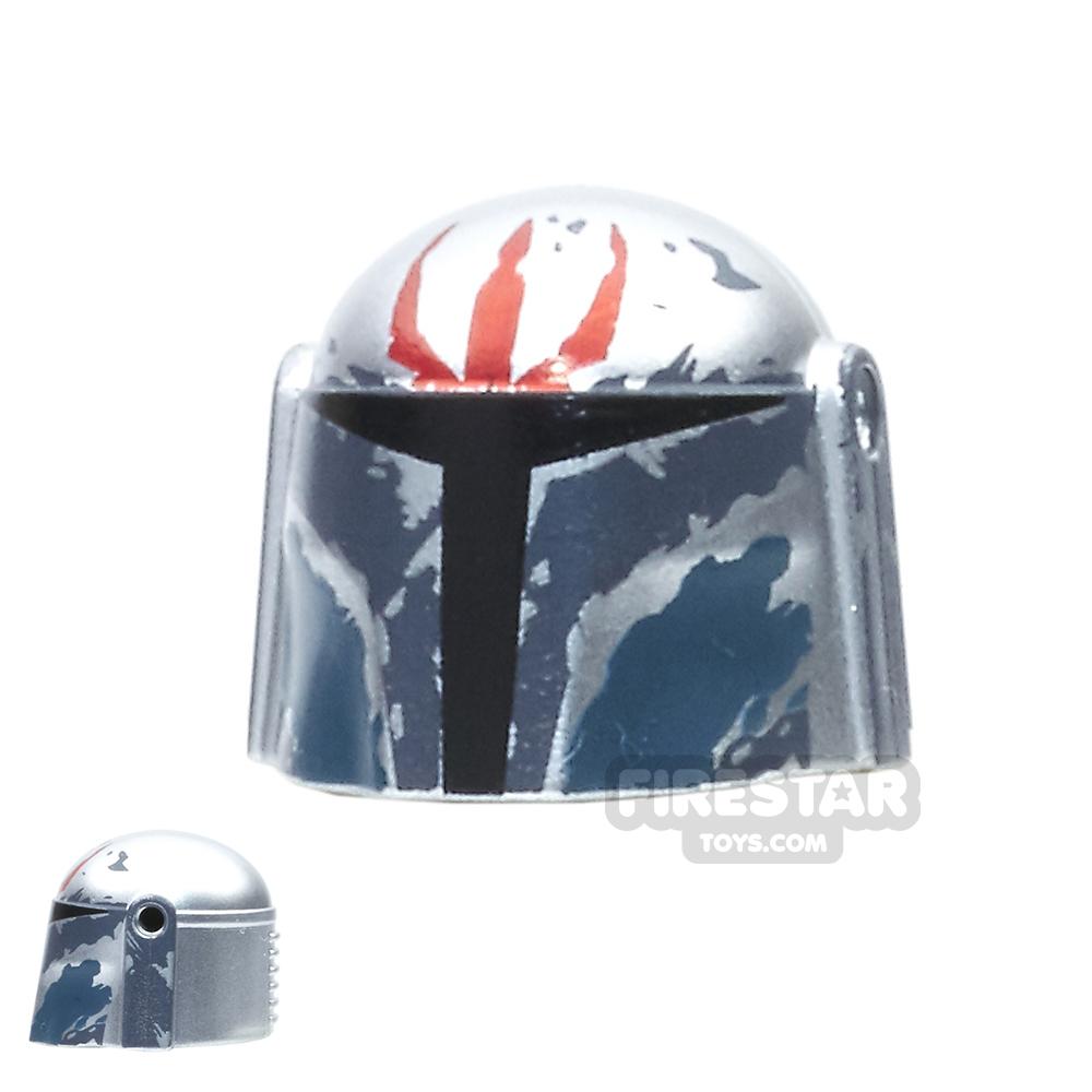 Arealight - Pre Hunter Helmet - Metallic Silver
