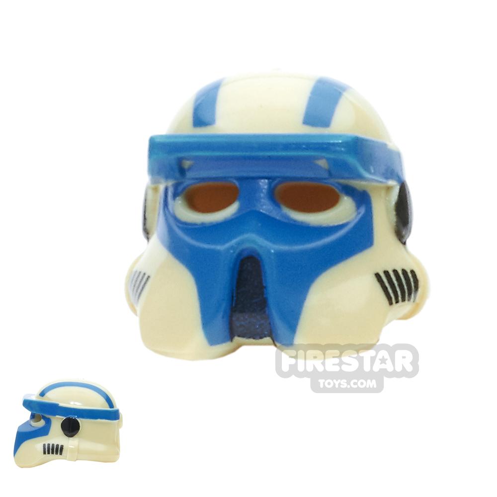 Arealight - AL Gunner Driver Helmet - Tan