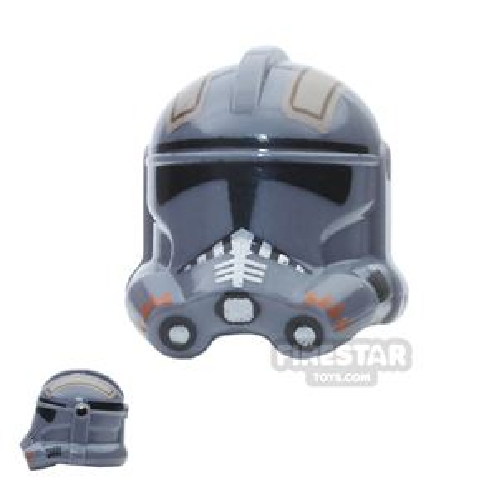 Arealight - CDY Trooper Helmet - Dark Gray