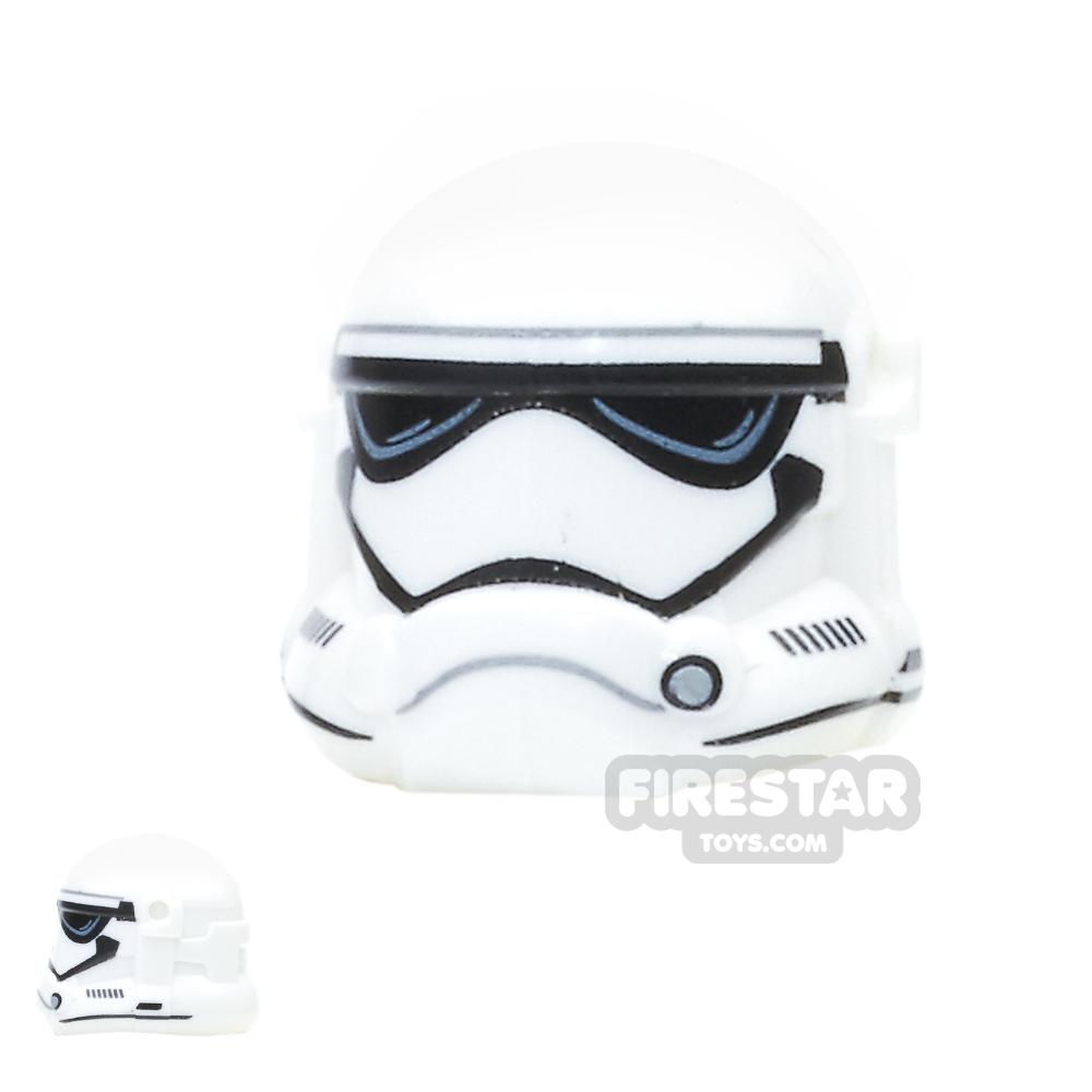 Arealight - Storm Combat Helmet - White