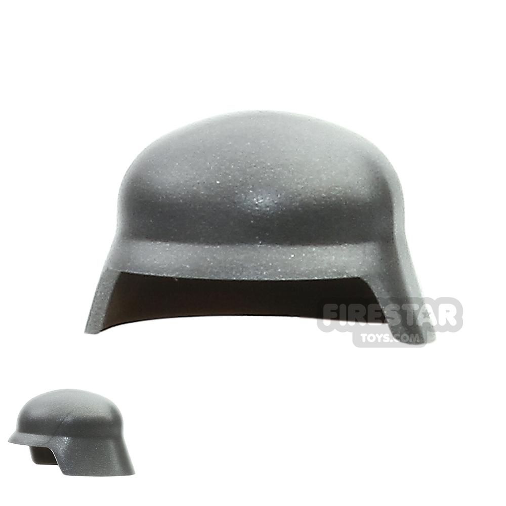 SI-DAN - M37 Helmet - Iron Black