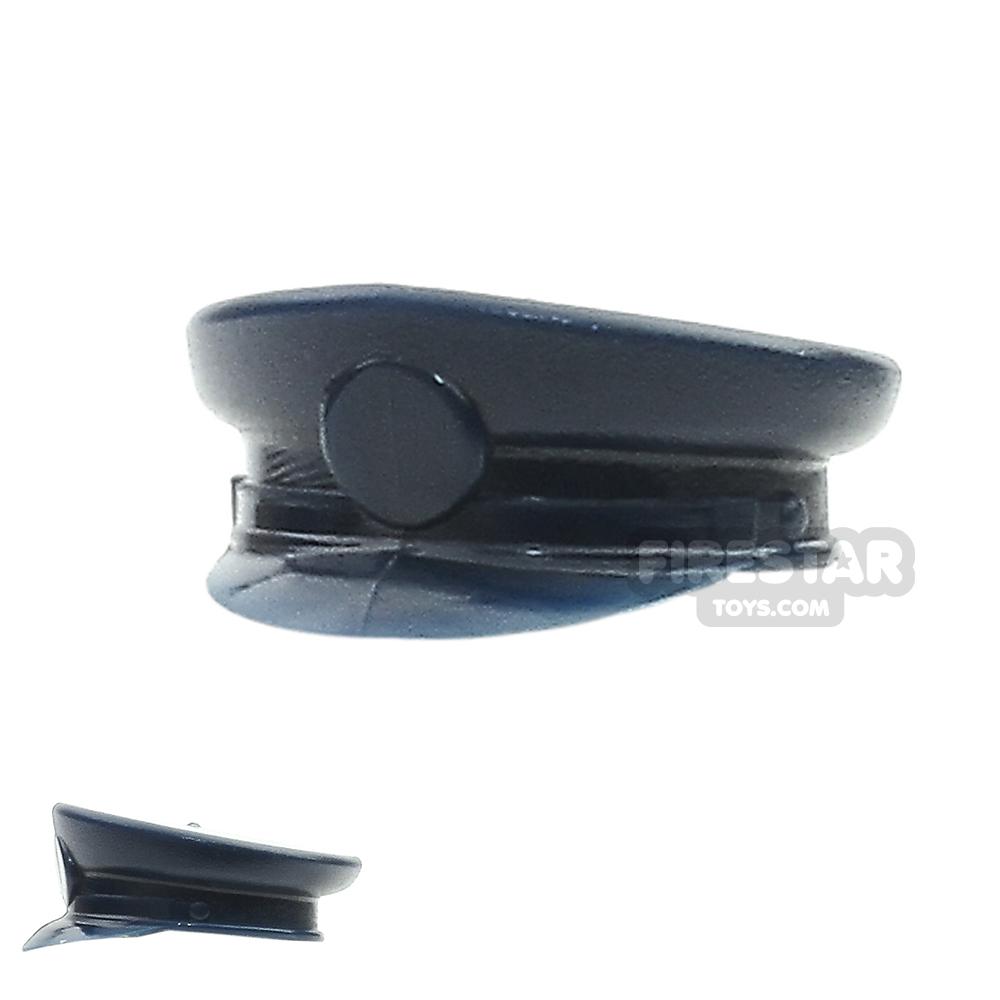 SI-DAN - Police Hat - Dark Blue