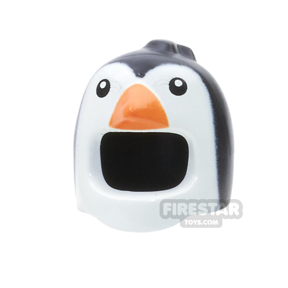 LEGO Penguin Mask