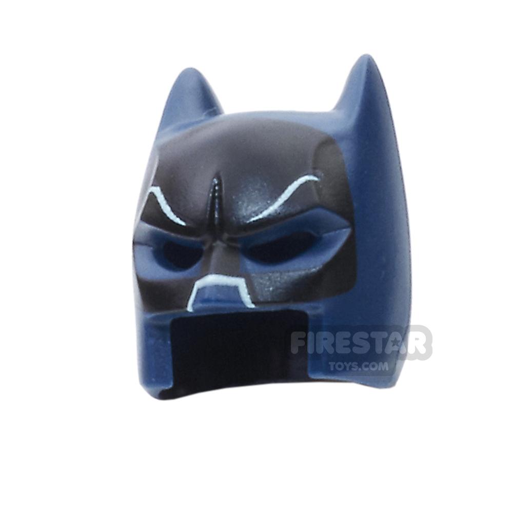 LEGO - Batman Mask - Open Chin - Classic TV Series
