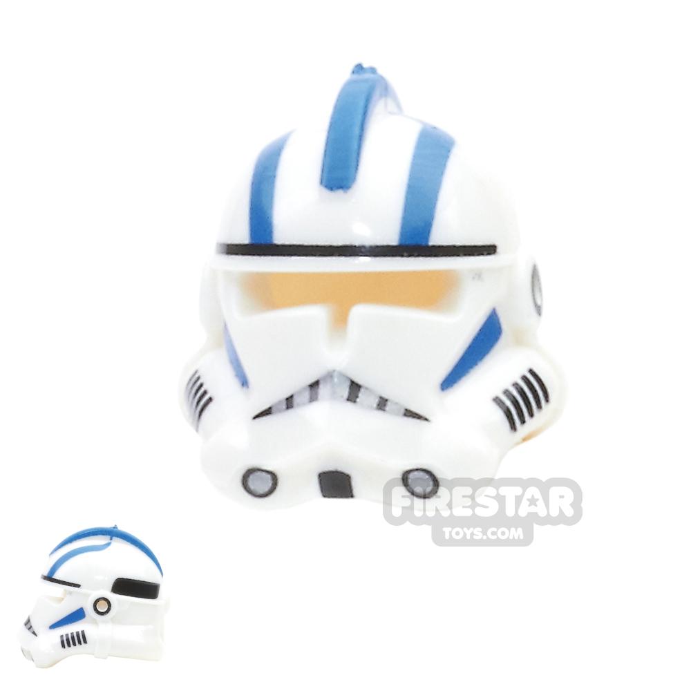 Arealight - ECO Commander Helmet - White