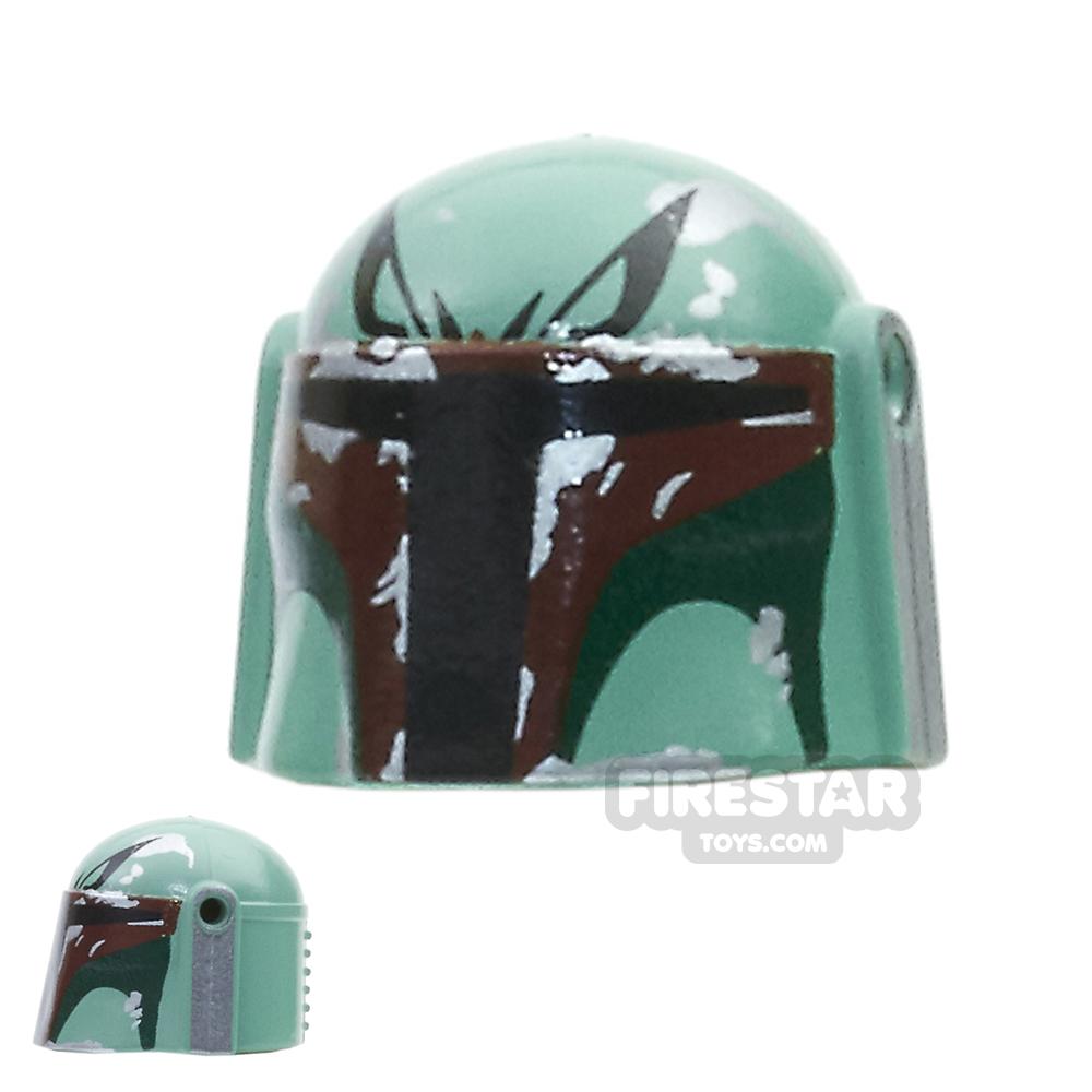 Arealight - Jaig Hunter Helmet - Sand Green