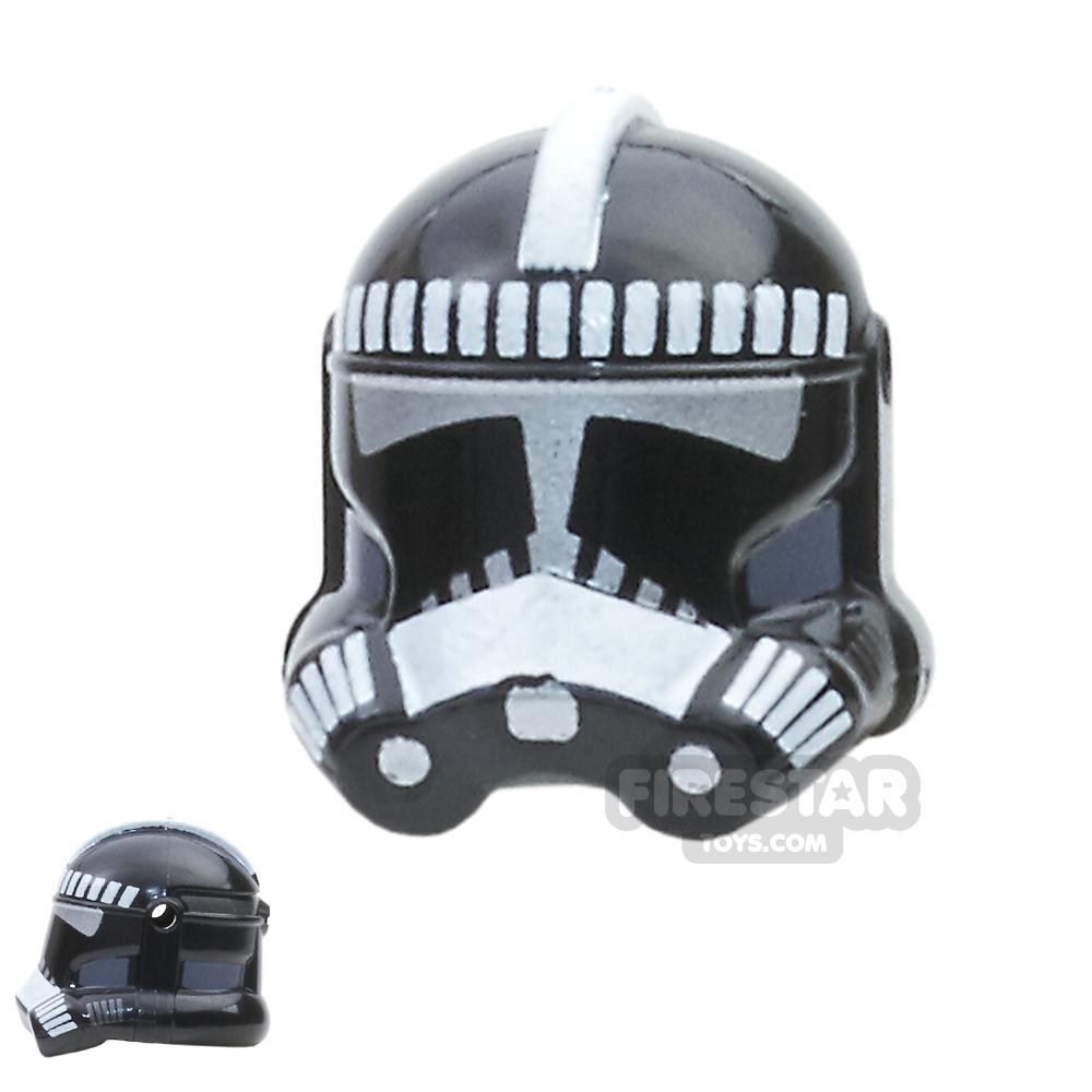 Arealight - THR Trooper Helmet - Black