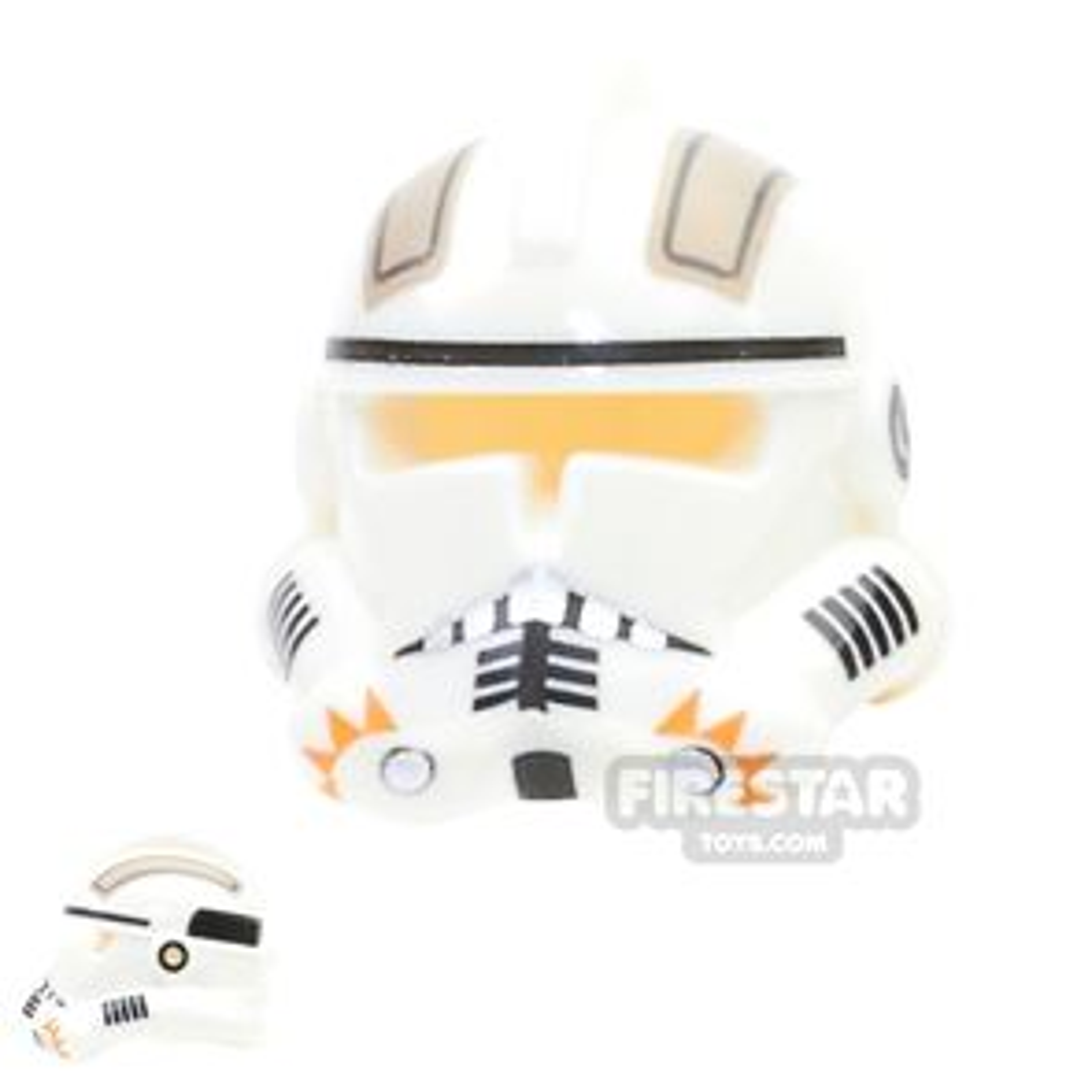 Arealight - Commander CDY Helmet - White