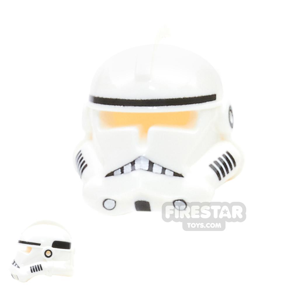 Arealight - Gen Commander Helmet
