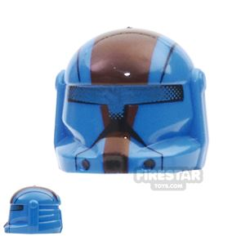 Arealight - Commando SRG Helmet - Blue